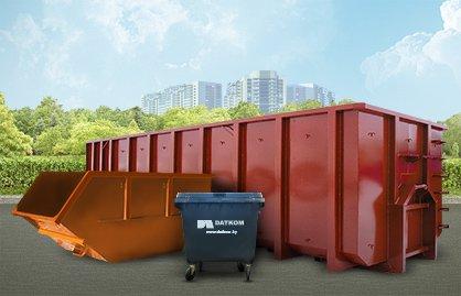 konteinery